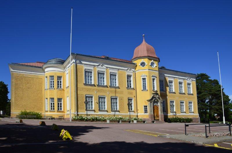 Das Åland Lzyeum