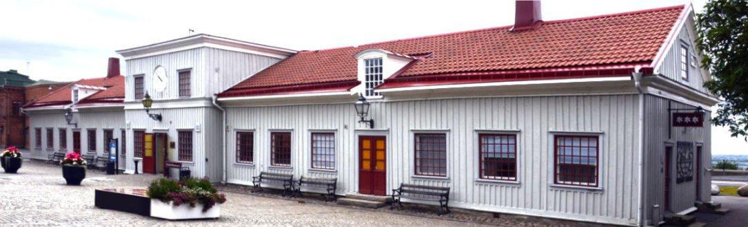 Streichholzmuseum Jönköping