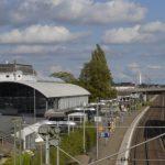 Bahnhof Peine