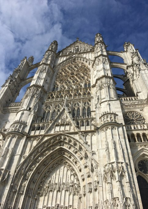 Beauvais Kathedrale