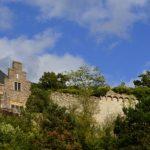 Klopp Burg Bingen