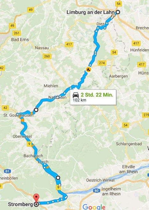Limburg-Stromberg