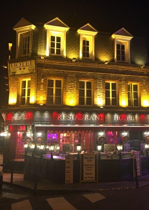 Taverne Deux Augustins