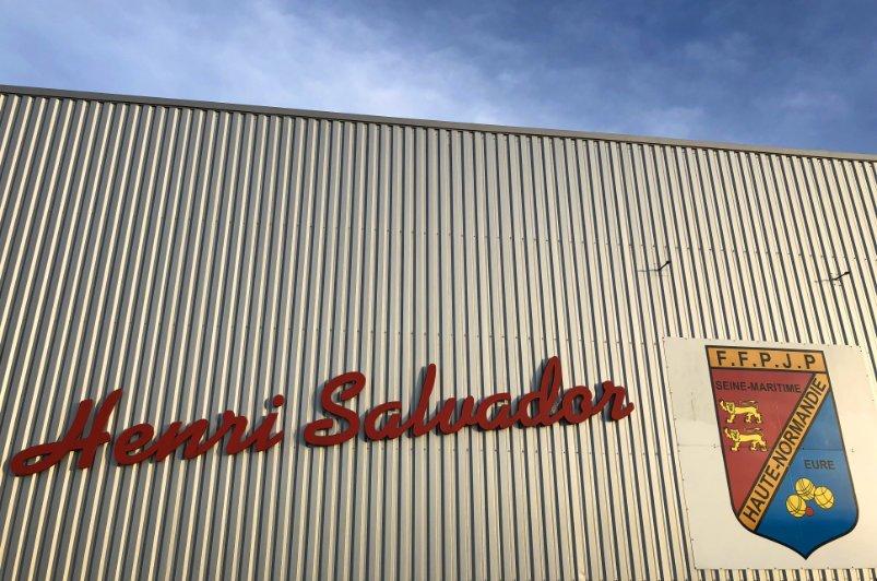 Jugendzentrum Henri Salvador
