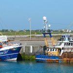 Kilmore Quay Hafenpanorama