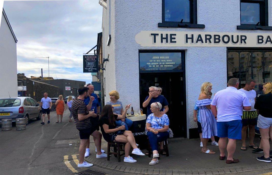 Harbour Pub & Bistro in Portrush