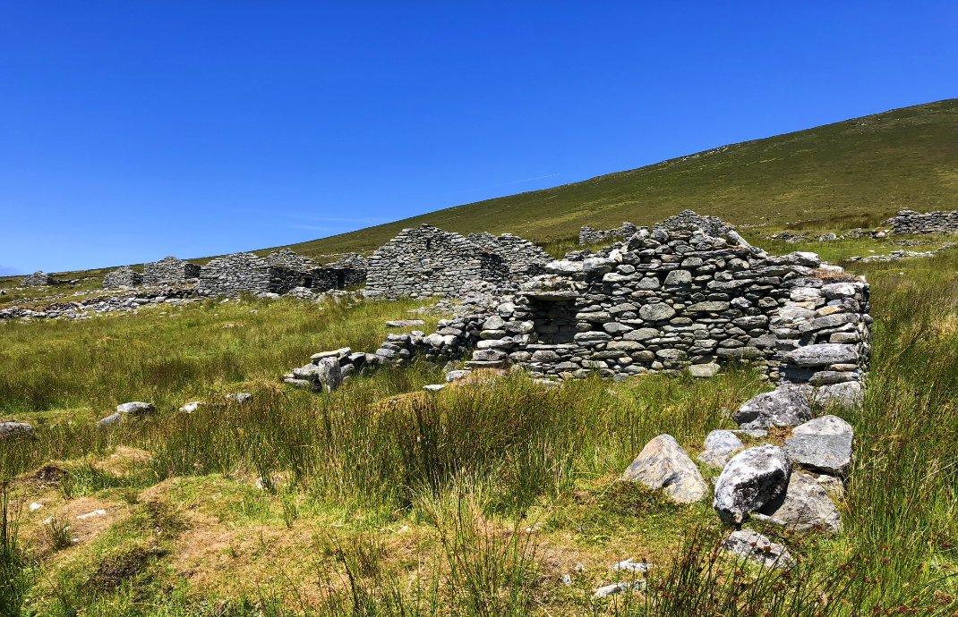 und noch mehr Ruinen