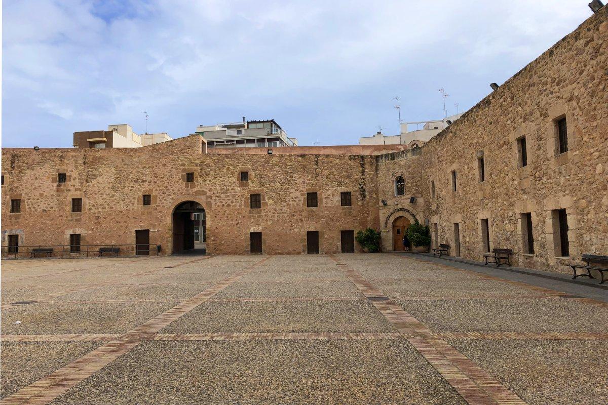 Santa Pola Castello