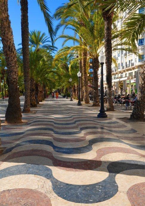 Esplanada de España