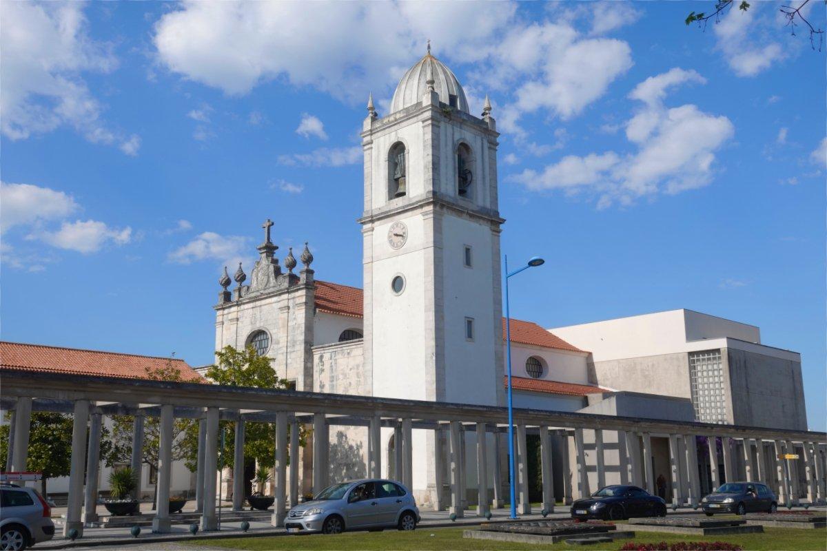 Aveiro Kathedrale