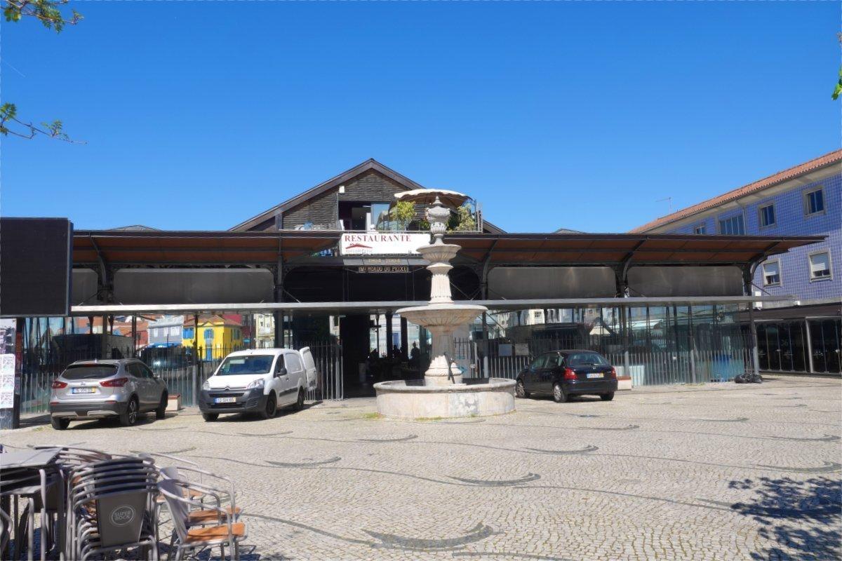 Fischmarkthalle