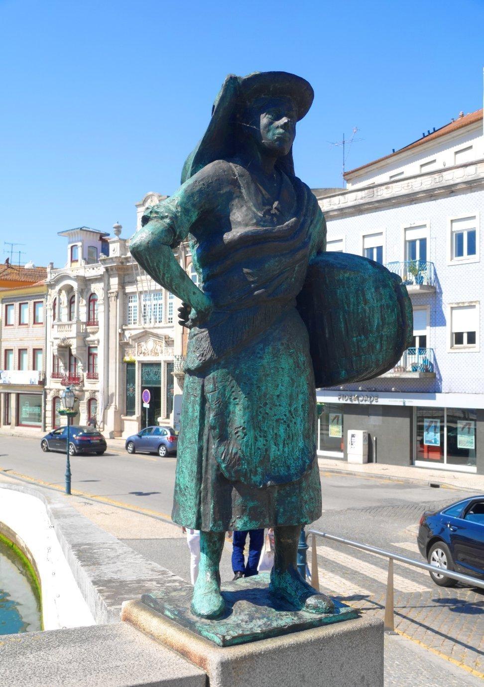 Portugiesische Molly Malone