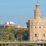 Stellplatz Sevilla