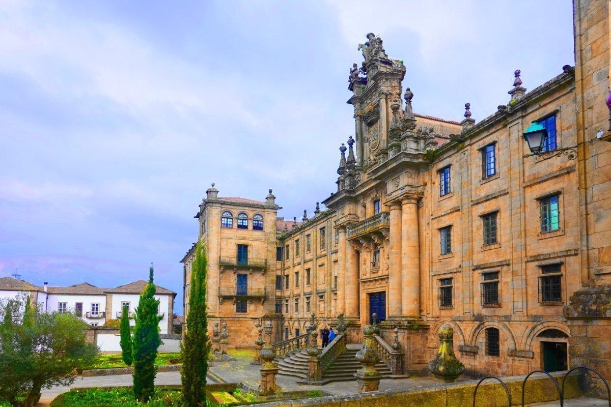 Kloster San Martín