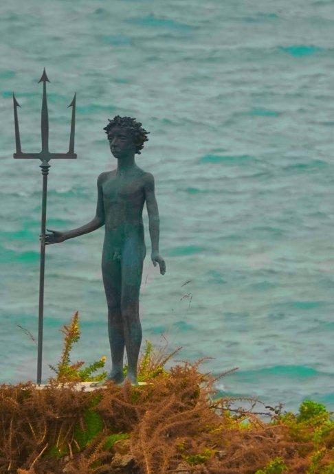 Neptun Jüngling