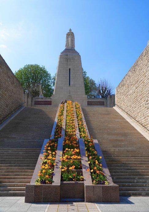 Waffenstillstands-Denkmal