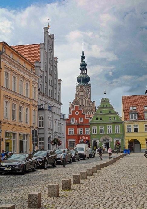 Altstadt und Dom