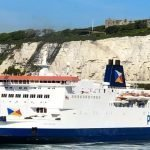 Dover Port and Castle