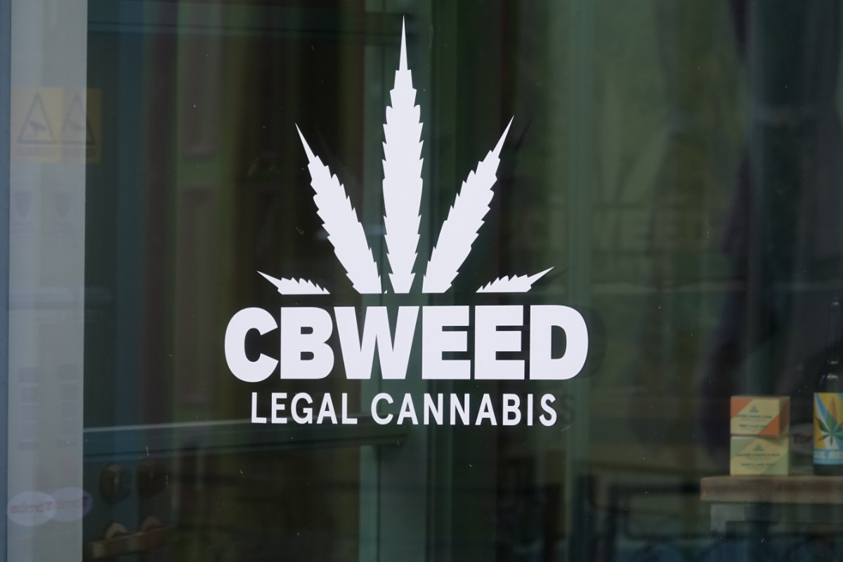 Legales Cannabis in Estland?