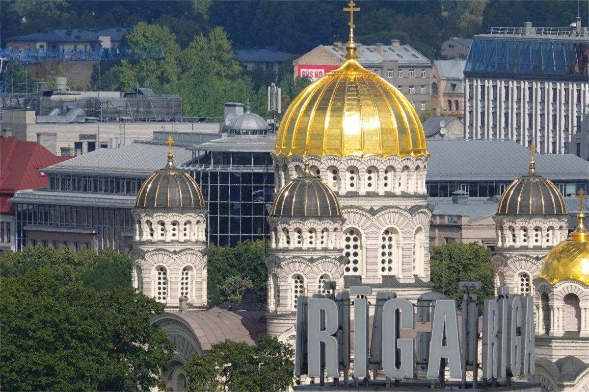 Christi-Geburt-Kathedrale
