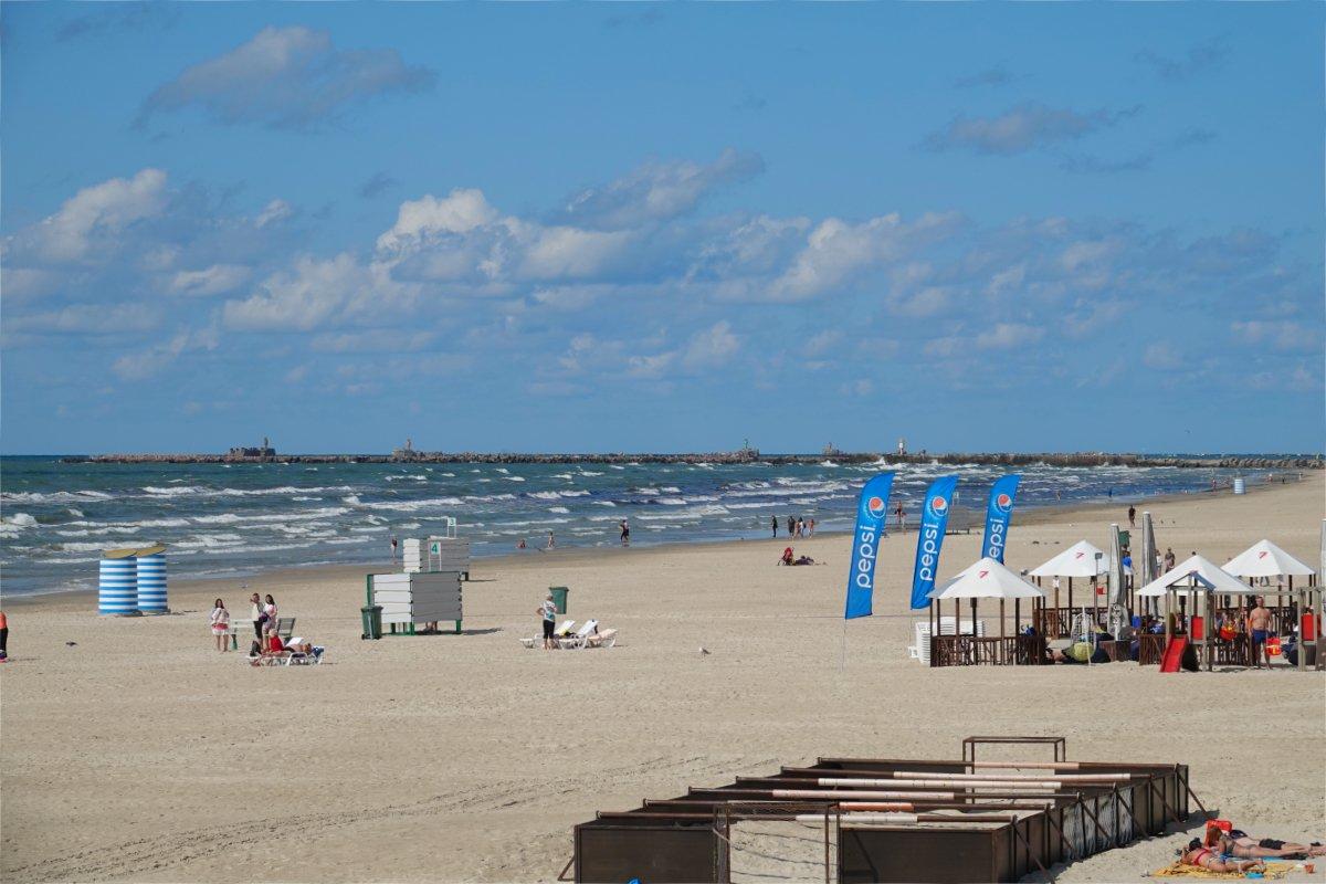 Liepaja Strand