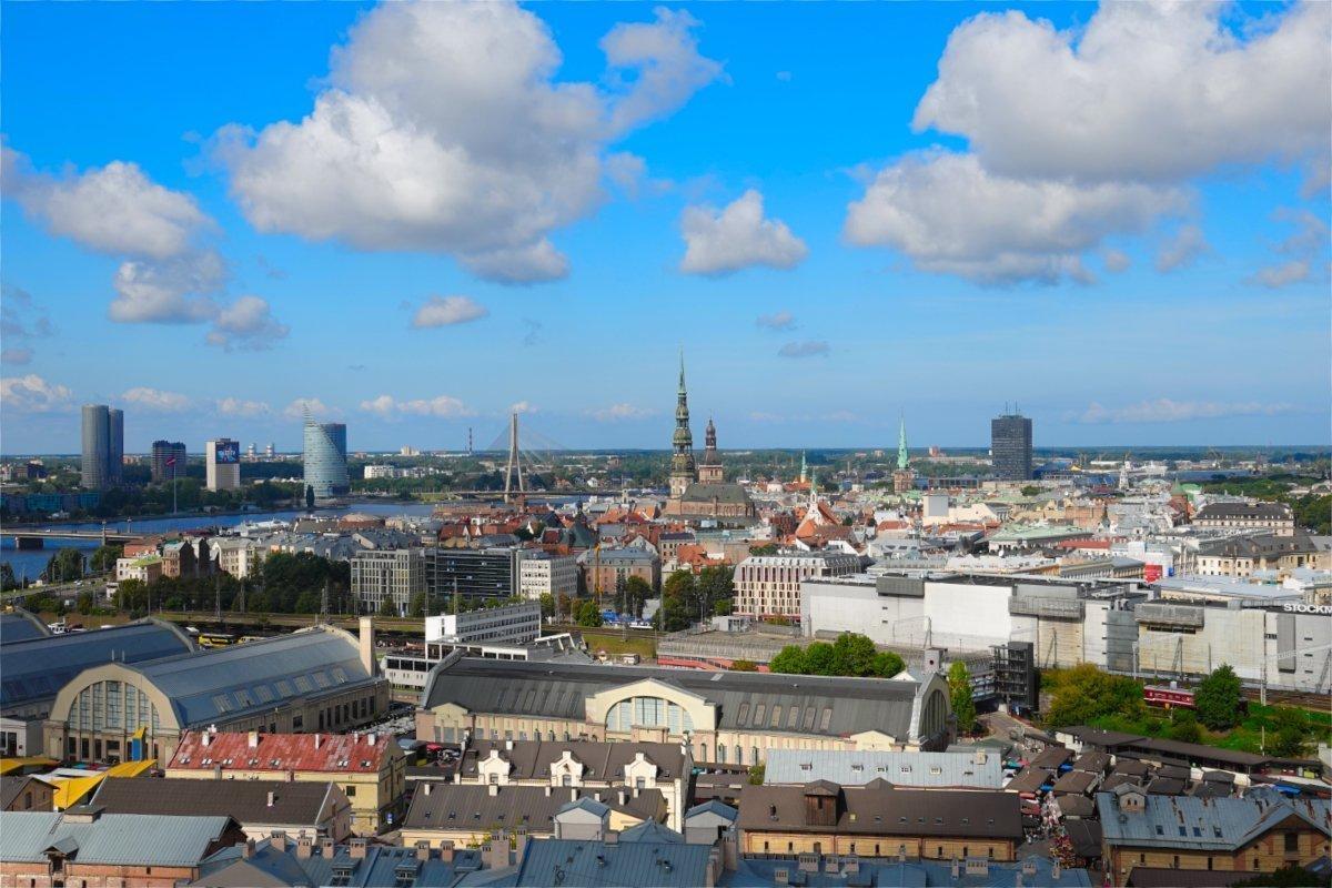 Rigaer Altstadt