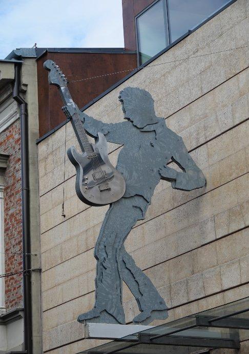 Rock-Café