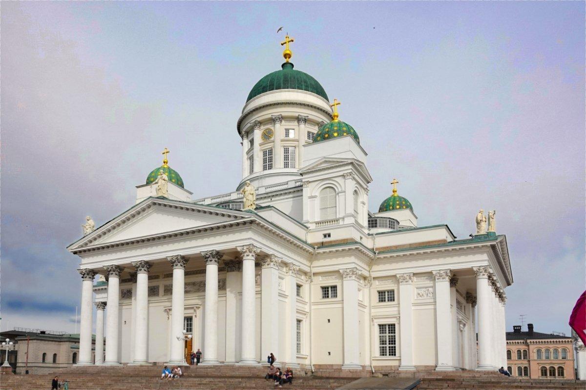 Domkirche von Helsinki
