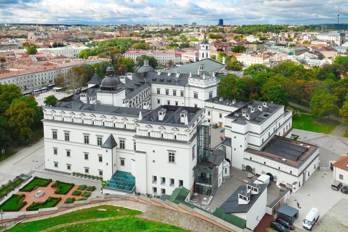 Palast der Großfürsten