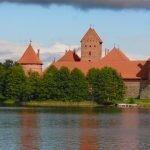 Trakai Burg