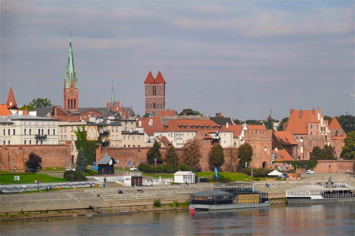 Thorn Altstadt