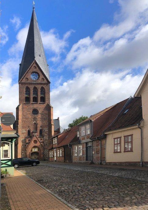 Hagenower Kirche