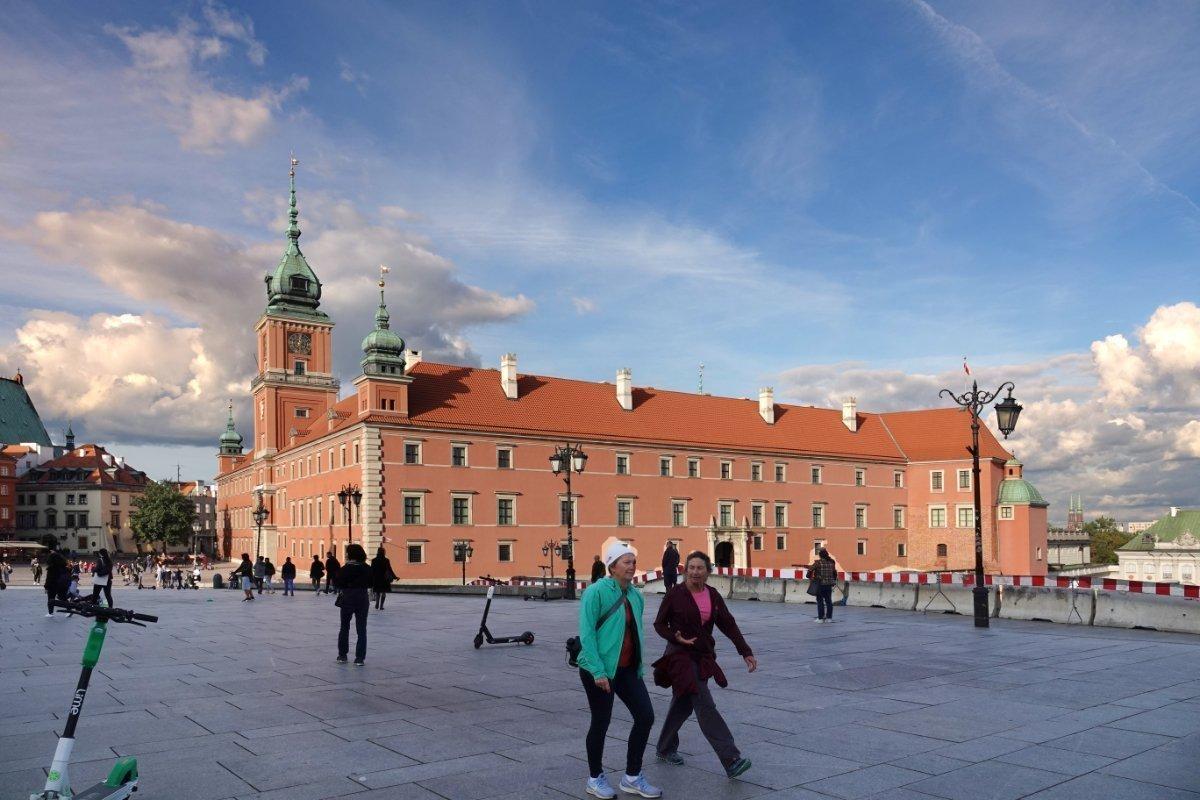Historisches Museum bei der Altstadt
