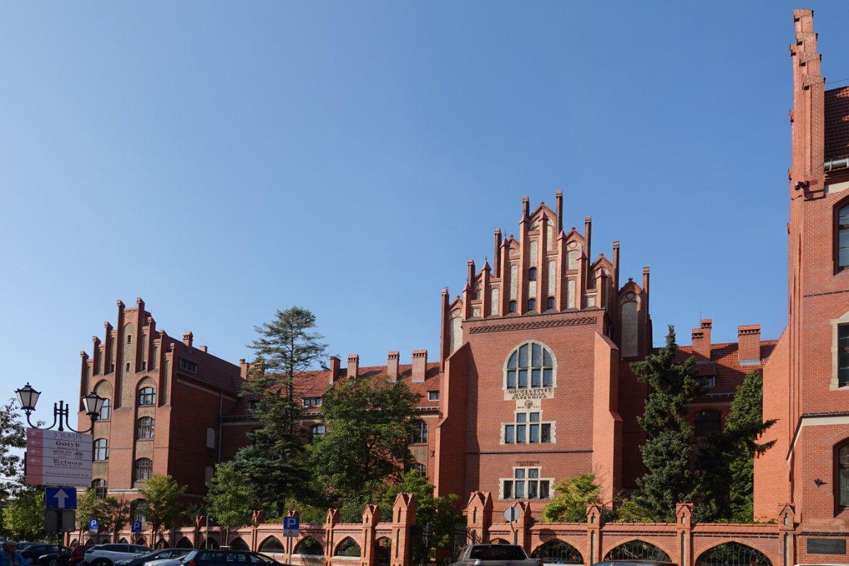 Thorner Universität