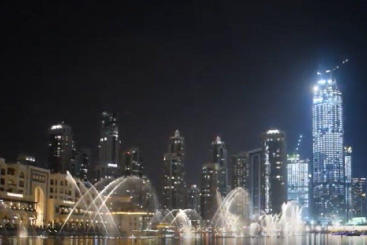 Dancing Fountains -Klick auf das Bild
