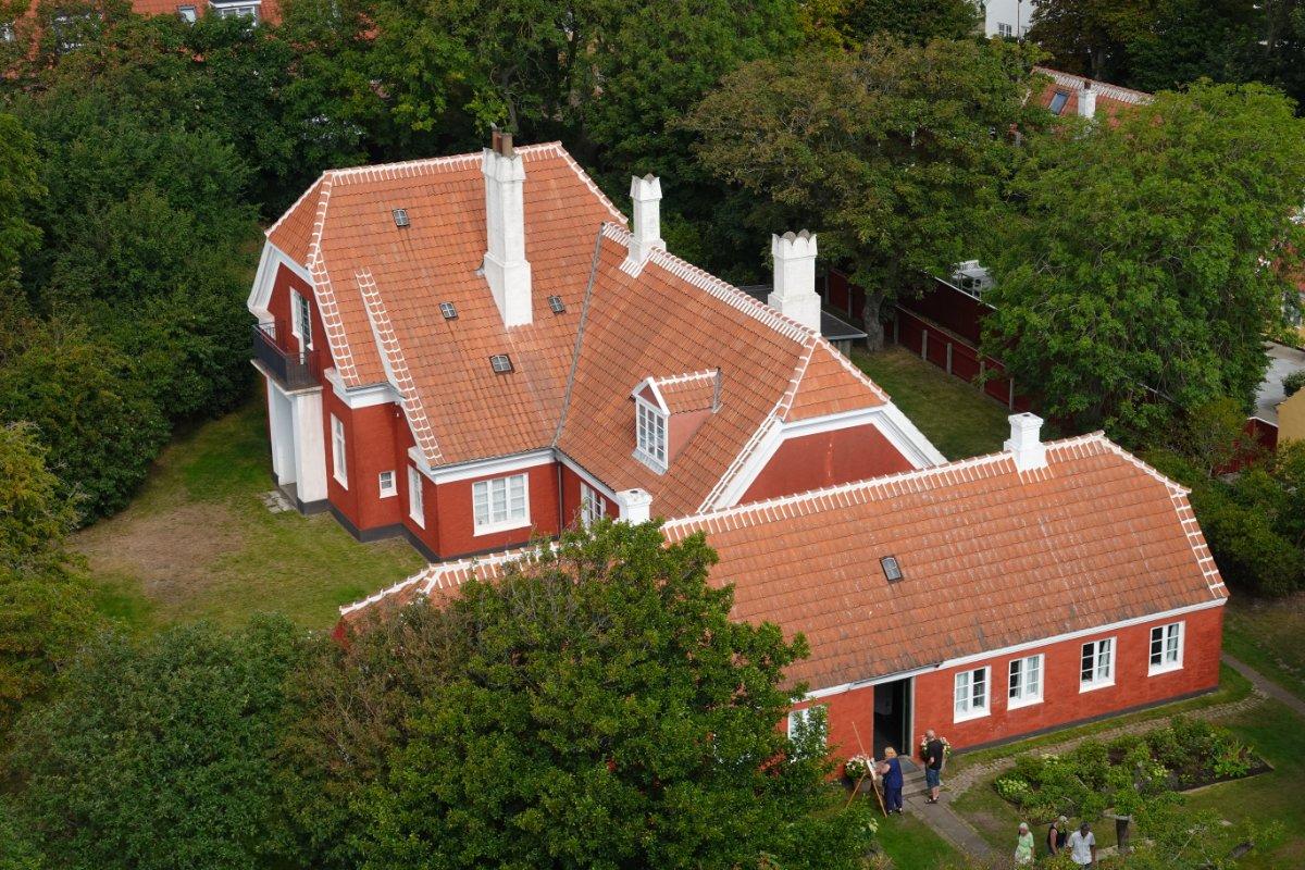 Das Anna-Ancher-Haus