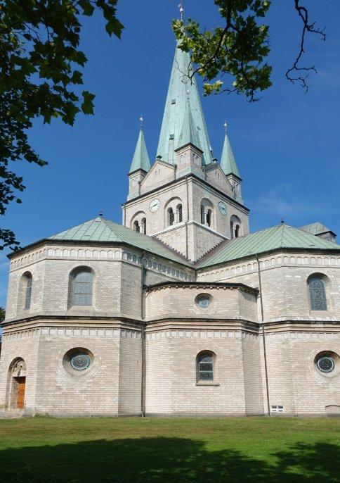 Frederikshavn Kirche