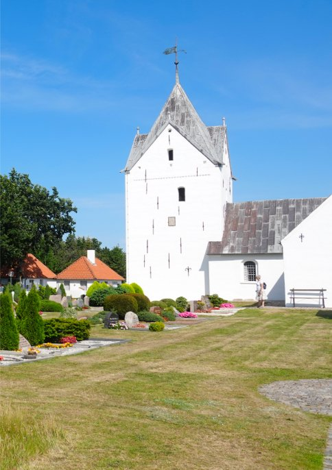 St. Clement Kirche