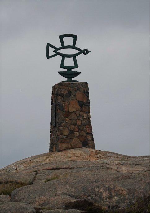 Das Pax (Friedens) Denkmal