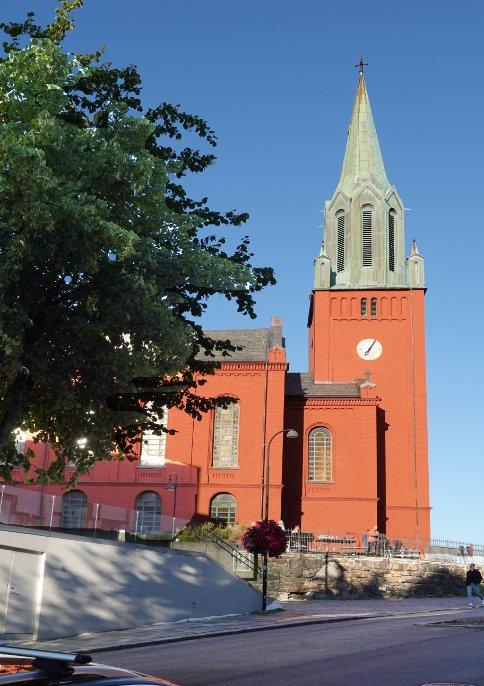 St. Petri Kirche