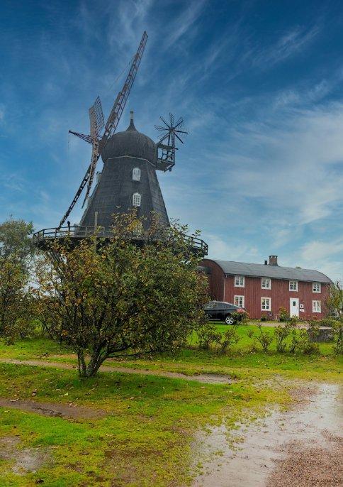 Hofladen in der Mühle