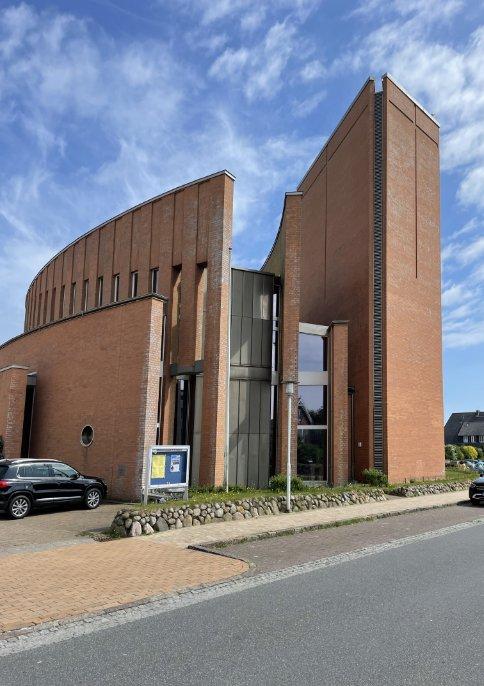 Kirche St. Christopherus