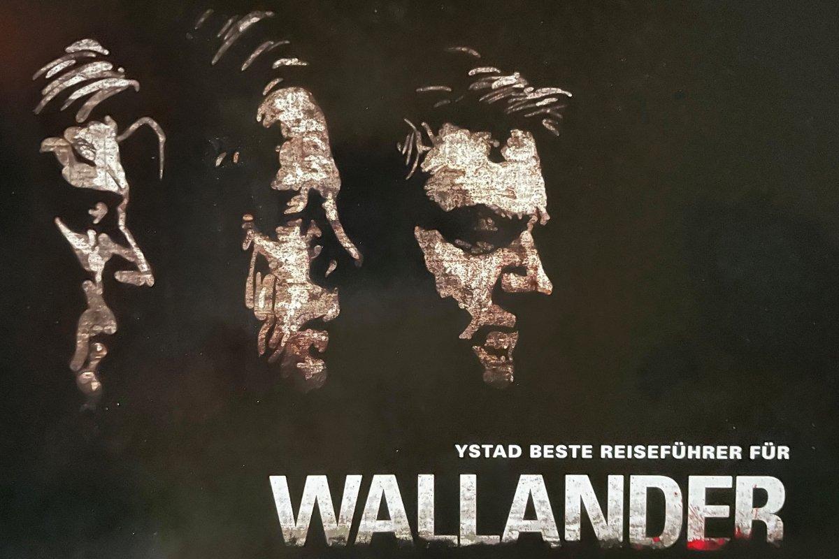 Wallander Broschüre